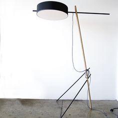 excel lamp via Le manoosh