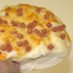 Cheese and Bacon Rolls recipe – All recipes Australia NZ Cheese And Bacon Rolls, Diabetic Recipes, Cooking Recipes, Kid Recipes, Freezer Recipes, Recipies, Frozen Steak, Aussie Food, Savoury Baking