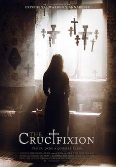 "The Crucifixion (2017)""The Crucifixion"" de Xavier Gens - tt4181782"
