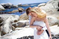 Beach Wedding -  Nina & Denis Cape Town