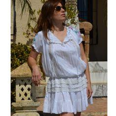 Vestidos ibicencos online. Esta es tu tienda de moda ibicenca 43e05acae0f9