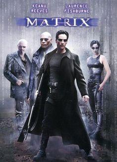 Matrix Amazon Instant Video ~ Belinda Mc Clory, mochte den film, lässt zwar viele fragen offen aber keanu reeves war hier mal richtig gut