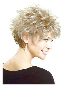 spiked hair cut for women | Related Pictures Popular Short Spiky Hairstyles For Women Pictures