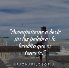 Dime Que No, Music Lyrics, Songs, Quotes, Texts, Amor, Ricardo Arjona, Feelings, Poems