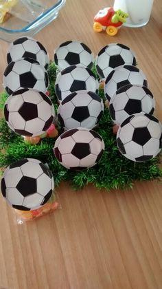festa aniversário futebol balões - Pesquisa Google