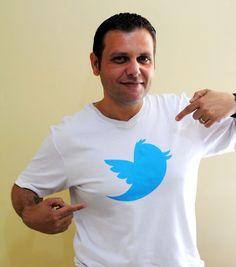 Rafael Morawski Marketing Digital e Midia Social. Twitter, Facebook, Google, Internet.@http://howtousetwitterfordummies.com/