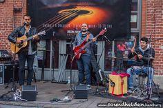 Joel Havea Trio bei den Knust Acoustics 2017 - Soundhelden   Hamburgs Musikpinnwand