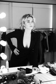 Kate Winslet...ahhhmazing