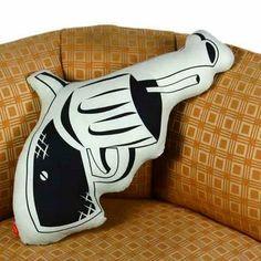 Popped Culture: Pillow Talk: 25 Strange Throw Pillows