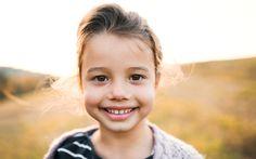 Ako vychovať z dcéry silnú ženu? Face, The Face, Faces, Facial
