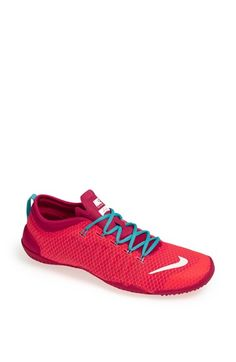 Nike 'Free 1.0 Cross Bionic' Training Shoe (Women) available at #Nordstrom