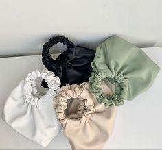 Fashion Angels, Potli Bags, Fashion Bags, Women's Fashion, Accesorios Casual, Creation Couture, Linen Bag, Diy Hair Accessories, Fabric Bags
