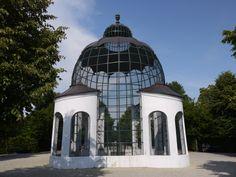 Tiergarten Schönbrunn, Things To Know, Vienna, Touring, Html, Palace, Gardens, Clouds, Travel