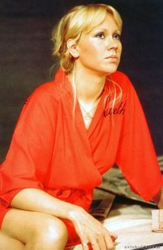 Agnetha