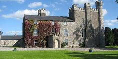 El Castillo Skyrne, en Meath - http://www.absolutirlanda.com/castillo-skyrne-meath/