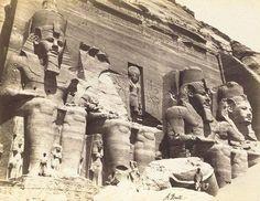 Original Abu Simbel