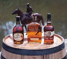 Bourbon...