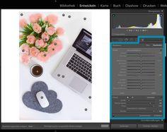 Tipps und Tricks zur Bildbearbeitung mit Adobe Lightroom