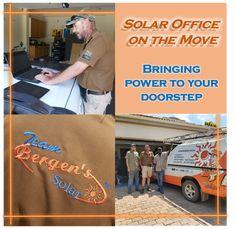 Bergens Solar bringing power to your doorstep Solar Panels For Home, Best Solar Panels, Solar Energy, Solar Power, Thermal Mass, Solar Solutions, Solar Roof, Passive Solar, Solar House