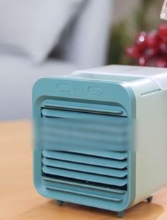 Standing Air Conditioner, Iron Gym, Arctic Air, Office Desktop, Electric Fan, Camper Makeover, Water Cooling, Cool Inventions, Animal Pillows
