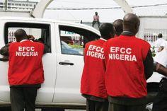 EFCC Nab 2 Yahoo Boys in Ibadan