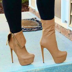 ♡ love this style heels