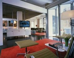 11 Best Interior Design Images On Pinterest Home Decor Home - Reawakening-the-midcentury-modern-vibe