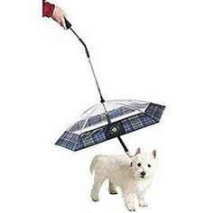 dog umbrella $19.99