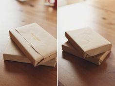 packaging!