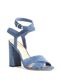 Check out what my sales associate pulled for me at Marciano - Soho