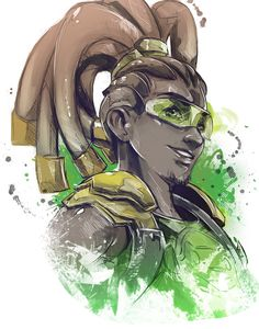 Lucio by VVernacatola