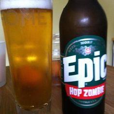 Hop Zombie - Double IPA
