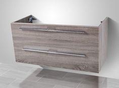 Unterschrank zu Villeroy & Boch Subway 2.0 Doppelwaschtisch 130 cm: Amazon.de: Küche & Haushalt