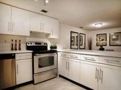 How to turn 80's kitchen cabinet into a beautiful & modern kitchen - budget friendly!!
