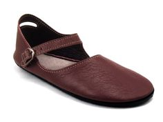 Soft Star Shoes Mary Jane in Burgundy - barefoot, Vibram sole, made by hand in the USA Star Shoes, Kid Shoes, Me Too Shoes, Shoe Boots, Women's Shoes, Zero Drop Shoes, Barefoot Running Shoes, Minimal Shoes, Shoe Gallery