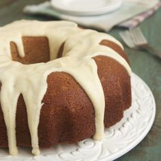 Chai Spiced Bundt Cake « Go Bold with Butter
