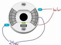 install nest thermostat 3rd generation 2 wire diagram ... on