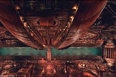 City of Ember All Movies, Awesome Movies, Saga, City Of Ember, Mystic, Cool Art, Steampunk, Artwork, Inspiration