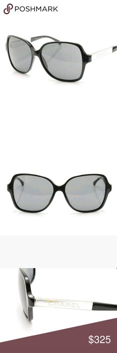 Chanel Sunglasses Excellent condition Mirior collection. Case included Chanel Accessories Sunglasses