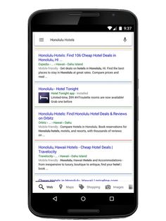 Don't want to install that smartphone app? With Google, you may not have to The search giant is experimenting with tech that lets you use apps without downloading them. It's part of Google's plan to keep its crown when it comes to mobile search. http://www.cnet.com/uk/news/dont-want-to-install-that-smartphone-app-with-google-you-may-not-have-to/