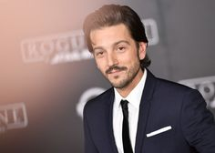 First of all, because Diego Luna is a stone-cold fox. | 22 Reasons Why Diego Luna Should Be Your Crush