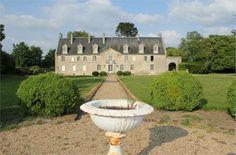 For Sale - Castle - Tours (MD2561416) -  #Castle for Sale in Tours, Centre, France - #Tours, #Centre, #France. More Properties on www.mondinion.com.