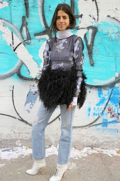 The Best Fashion Blogs Ever   Marie Claire