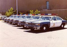 Denton police. 1977 Pontiac LeMans Emergency Vehicles, Police Vehicles, Old Police Cars, Automobile, Pontiac Lemans, Air New Zealand, Car Badges, Ford Motor Company, Autos