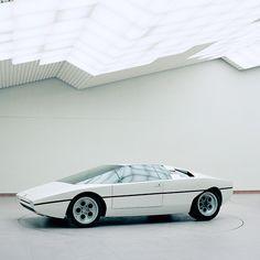 1974 Lamborghini Bravo