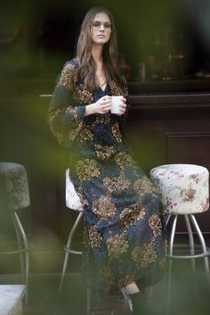 Dyemonde is a Greek women clothing brand since A Dyemonde woman is cosmopolitan,confident and she has a hippie attitude. Lace Skirt, Clothes For Women, Womens Fashion, Skirts, Cotton, Collection, Dresses, Design, Outerwear Women
