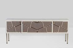 Wynwood Credenza – ROBICARA – Luxury furniture.