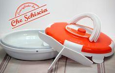 Che Schiscia ha provato un nuovissimo prodotto appena lanciato sul mercato: Scaldì di Ariete.