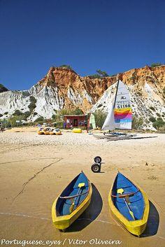Praia do Barranco das Belharucas - Portugal by Portuguese_eyes, via Flickr
