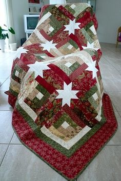 christmas quilt images | Quilting - Christmas Ideas